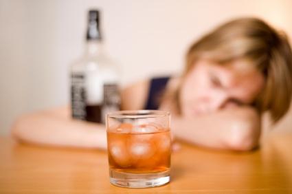 Corso di psicosi alcolico