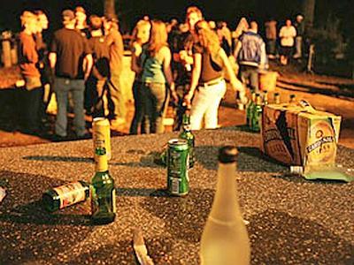Come con la forza cifrare da alcolismo